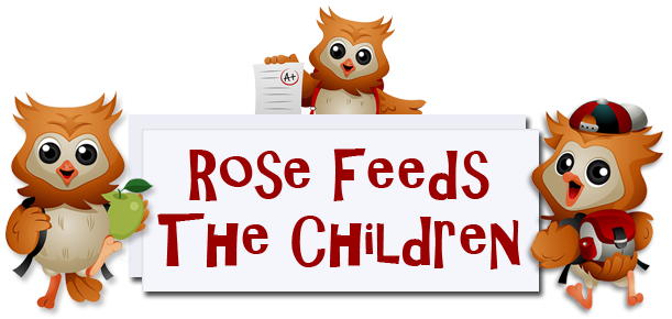 Rose Feeds The Children